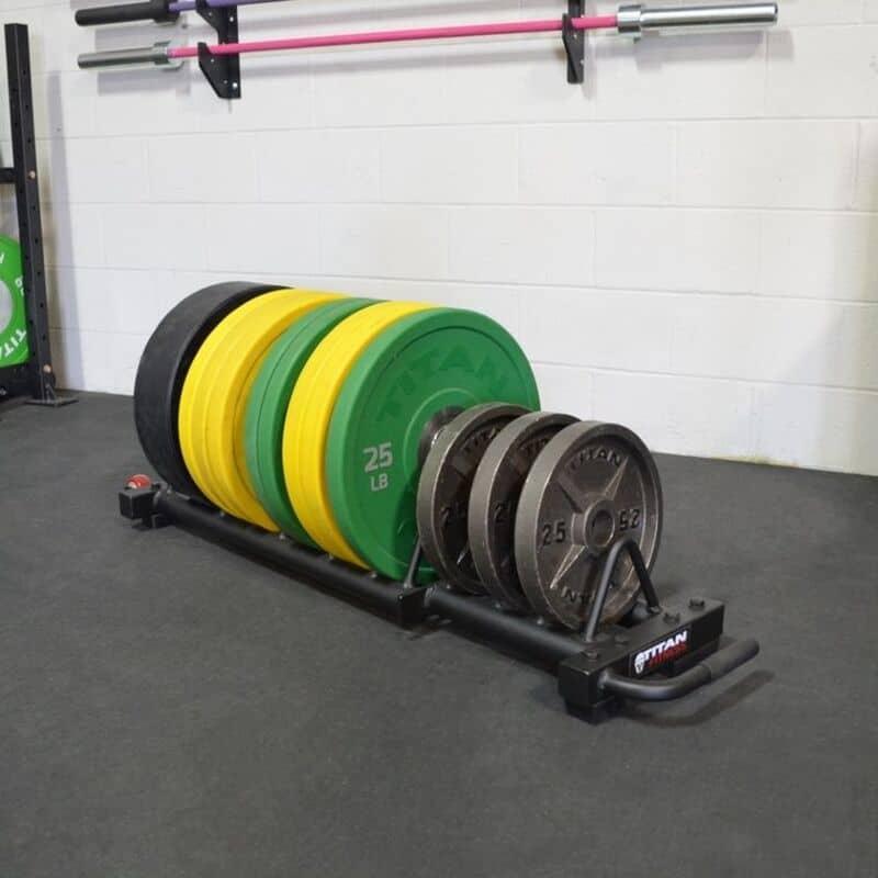 is titan fitness a good company