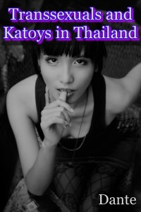 Transsexuals and Katoys in Thailand
