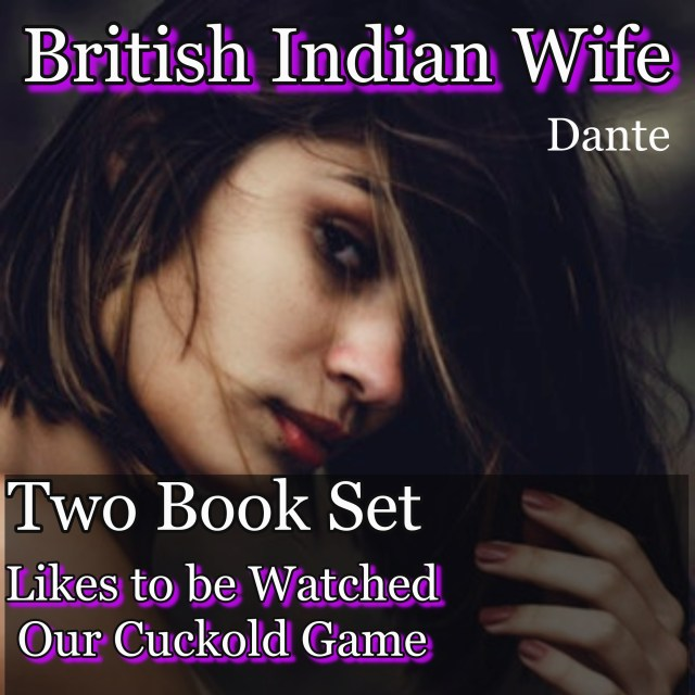 British Indian Wife new audio