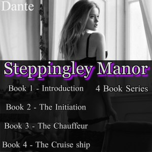 Steppingley manor AUDIO