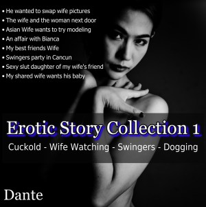 Erotic story collection 1 Audio