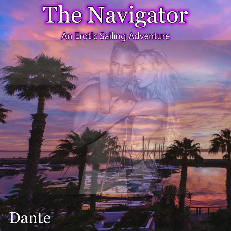 The Navigator AUDIO book