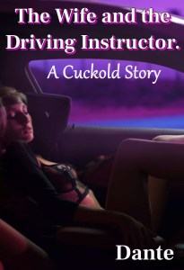 The wife and the driving instructor