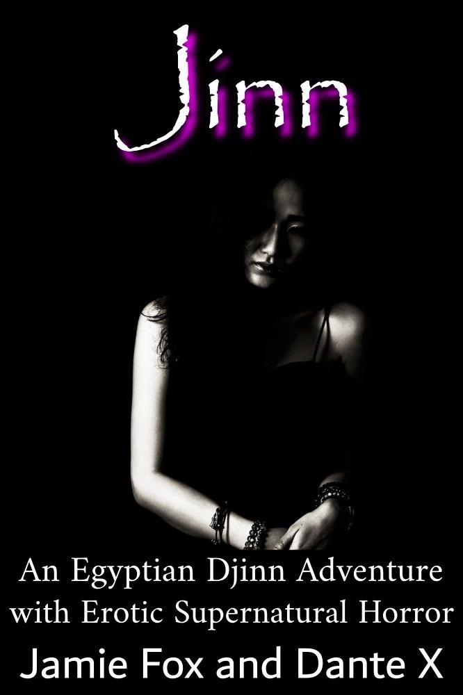 An Egyptian Djinn adventure