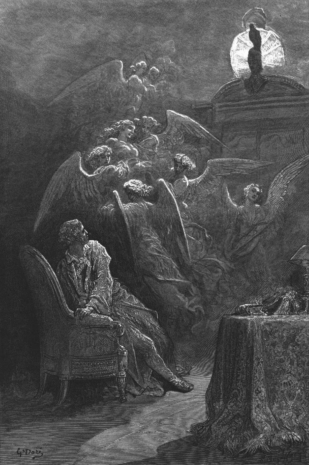 Rossetti S Raven Pre Raphaelite Reflections