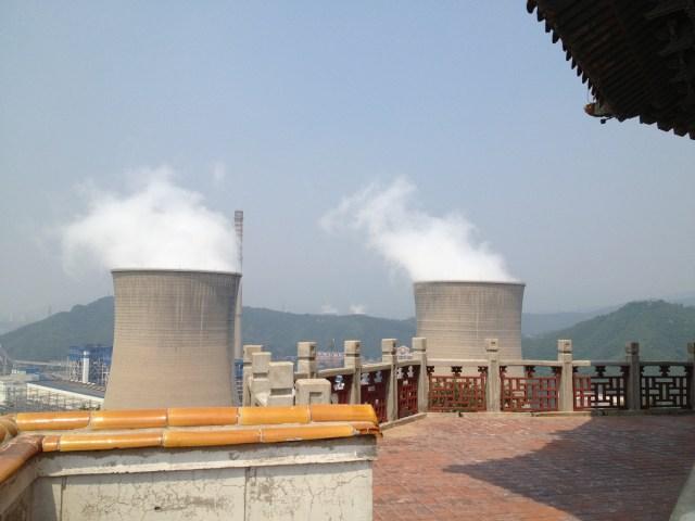 Templul Bixia Yuanjun Beijing 12
