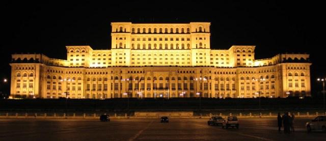 Palatul Parlamentulu