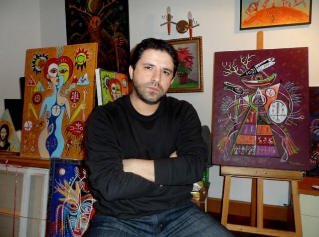 Sergiu B. Roman