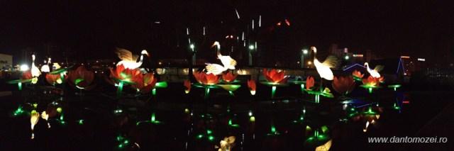 Festivalul Lampioanelor Beijing 2014 6
