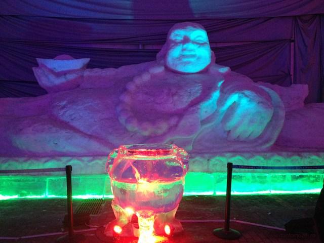 Festivalul ghetii si zapezii Beijing 2014 7