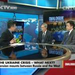 Crimeea_Dialogue Ideas Matter CCTV International 1