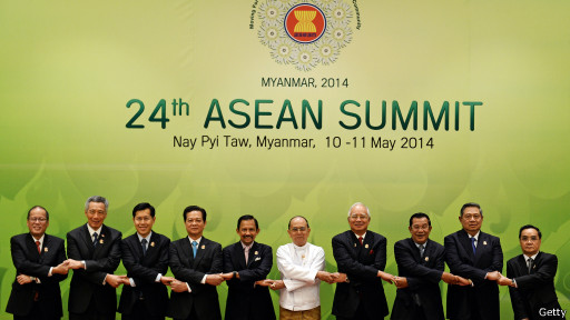 24th ASEAN Summit 2