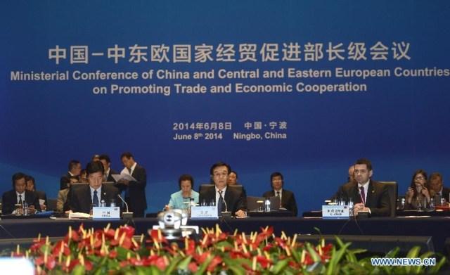 5 Interesele Europei Centrale si de Est in parteneriatul cu China