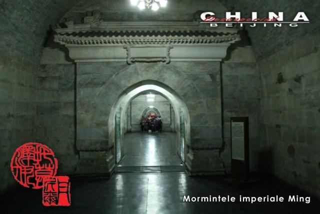 6 Mormintele Ming 14