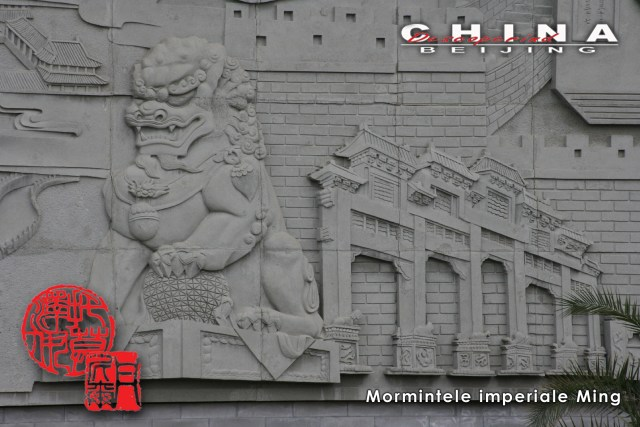 6 Mormintele Ming 18