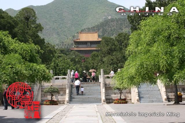 6 Mormintele Ming 2