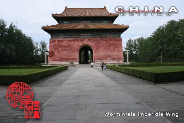 6 Mormintele Ming 39