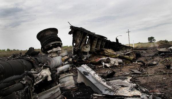Dezastrul MH17 - O provocare pentru China_23.07.2014 2