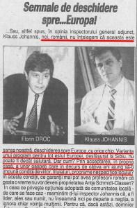 2 Tribuna, 11 septembrie 1998 2 faximil A