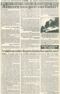 4 Tribuna, 22 octombrie 1998 2