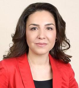 Europarlamentar Claudia Tapardel - PSD