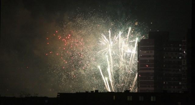 Anul Nou chinezesc 2015 L