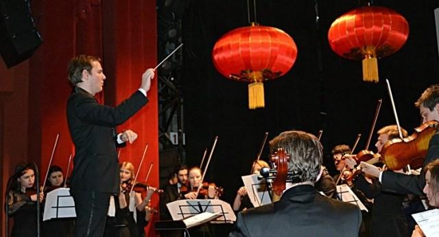 Anul Nou chinezesc 2015 marcat in Romania 3