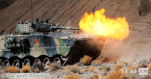 Armata chineza 2