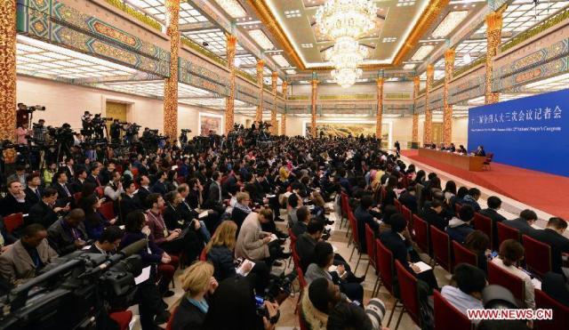 Conferinta Li Keqiang, 15 mart 2015 3