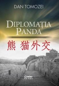DIPLOMATIA PANDA, Dan Tomozei - editia a II-a 2015, Grupul Editorial Corint