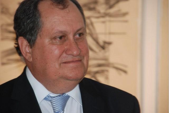 Radu Podgoreanu, Secretar de Stat MAE RO