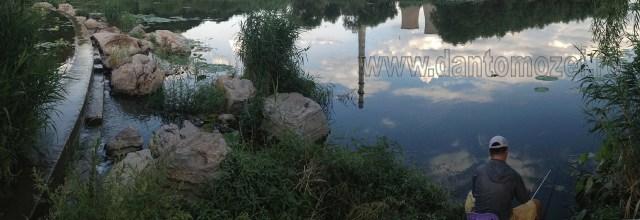 In oglinda lacurilor 2