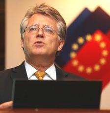 Jorg Wuttke, presedintele Camerei Europene in China