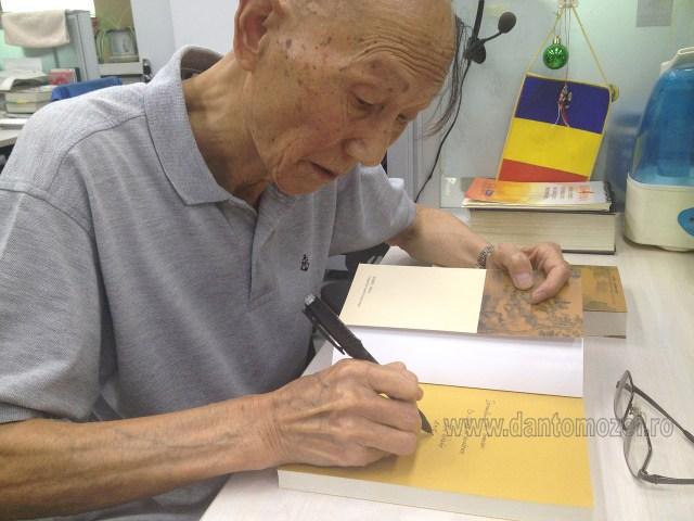 Prof Xu Wende_Dan Tomozei As