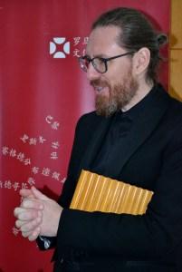 ICR Beijing, concert Nicolae Voiculet 10_foto Dan Tomozei
