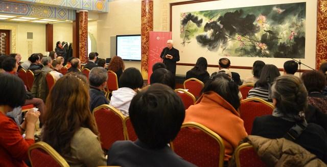 Mihai Eminescu_Asociatiile Studentilor de chinezi reintorsi din Strainatate, Emil Boroghina_Beijing, 16.01.2016 f