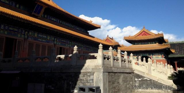 Templul Lidaidi Wangmiao 4