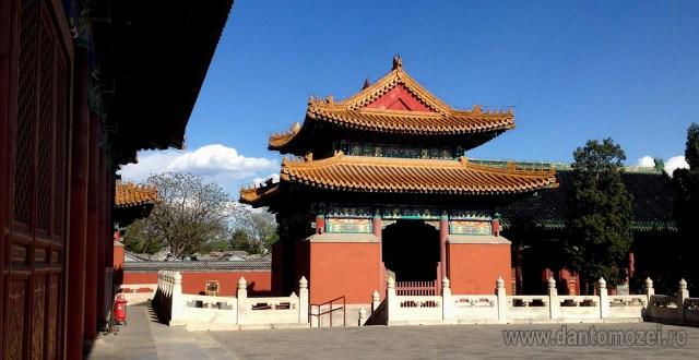 Templul Lidaidi Wangmiao 7