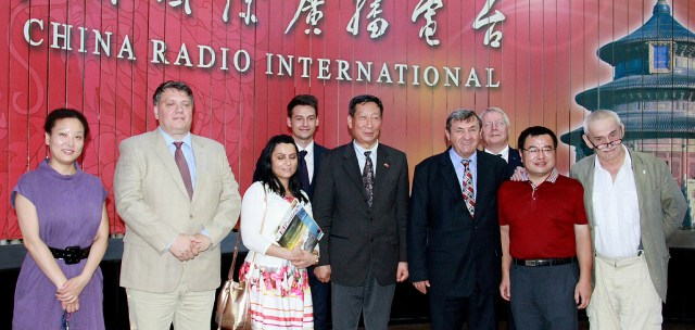 4 Interviu Radio China International - Constantin Oprean_20.07.2016