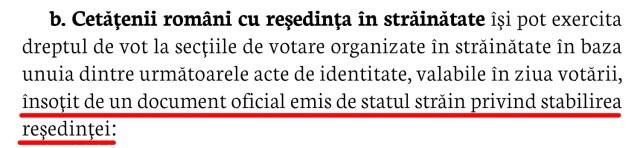 Votul in strainatate parlamentare 2016 1 dantomozeiro