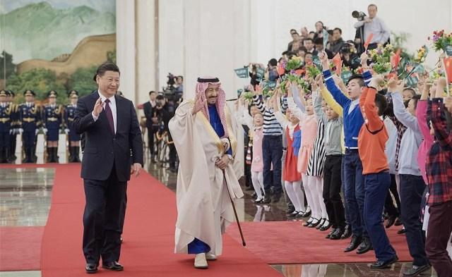 China-Arabia Saudita_16.03.2017