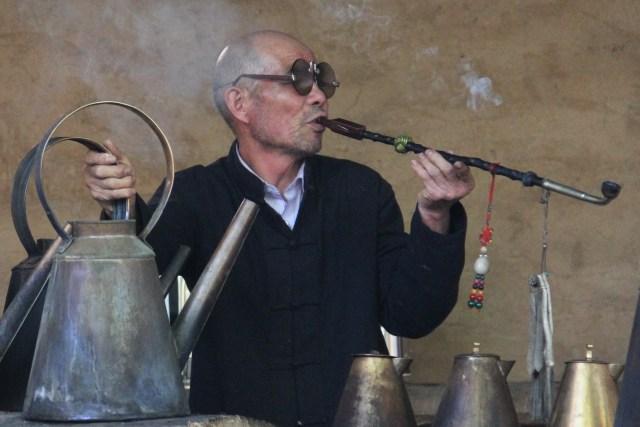 Ceremonia ceaiului in Yuanjia 9