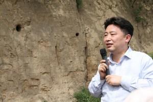 Foto 5 - Mao Xinliang - Km zero Drumul Matasii_dantomozeiRO