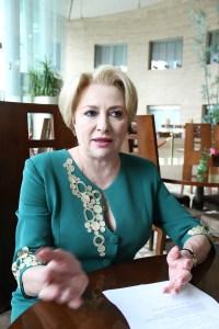 Interviu Europarlamentar Viorica  Dancila-Dan Tomozei-RCI_06.04.2017 3