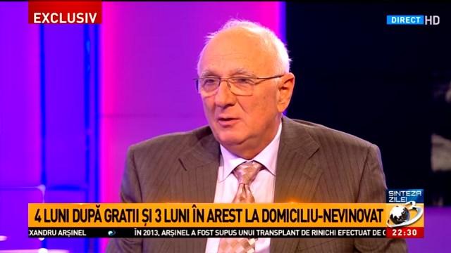 Radu Rusanu_Antena 3