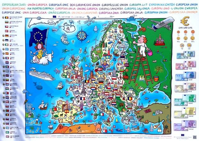 8  Ziua UE, China 9 Mai 2017_dantomozeiRO