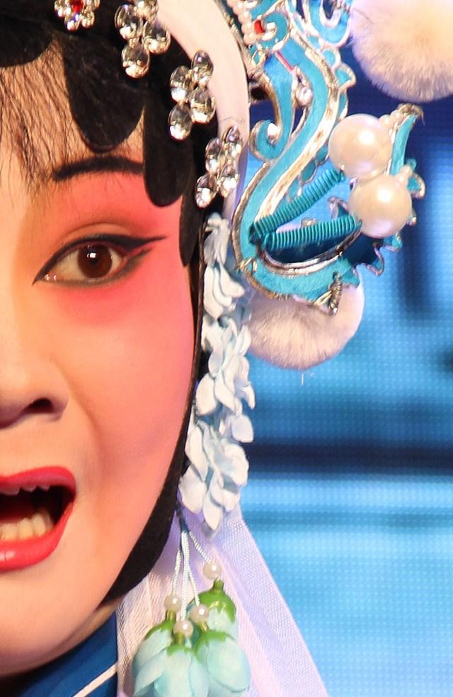 Opera in stil Beijing la Baoji_dantomozeiRO 5