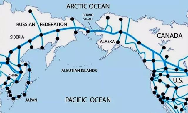 Tren China-SUA 2