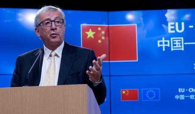 Jean-Claude Juncker_2 iunie 2017, Bruxelles