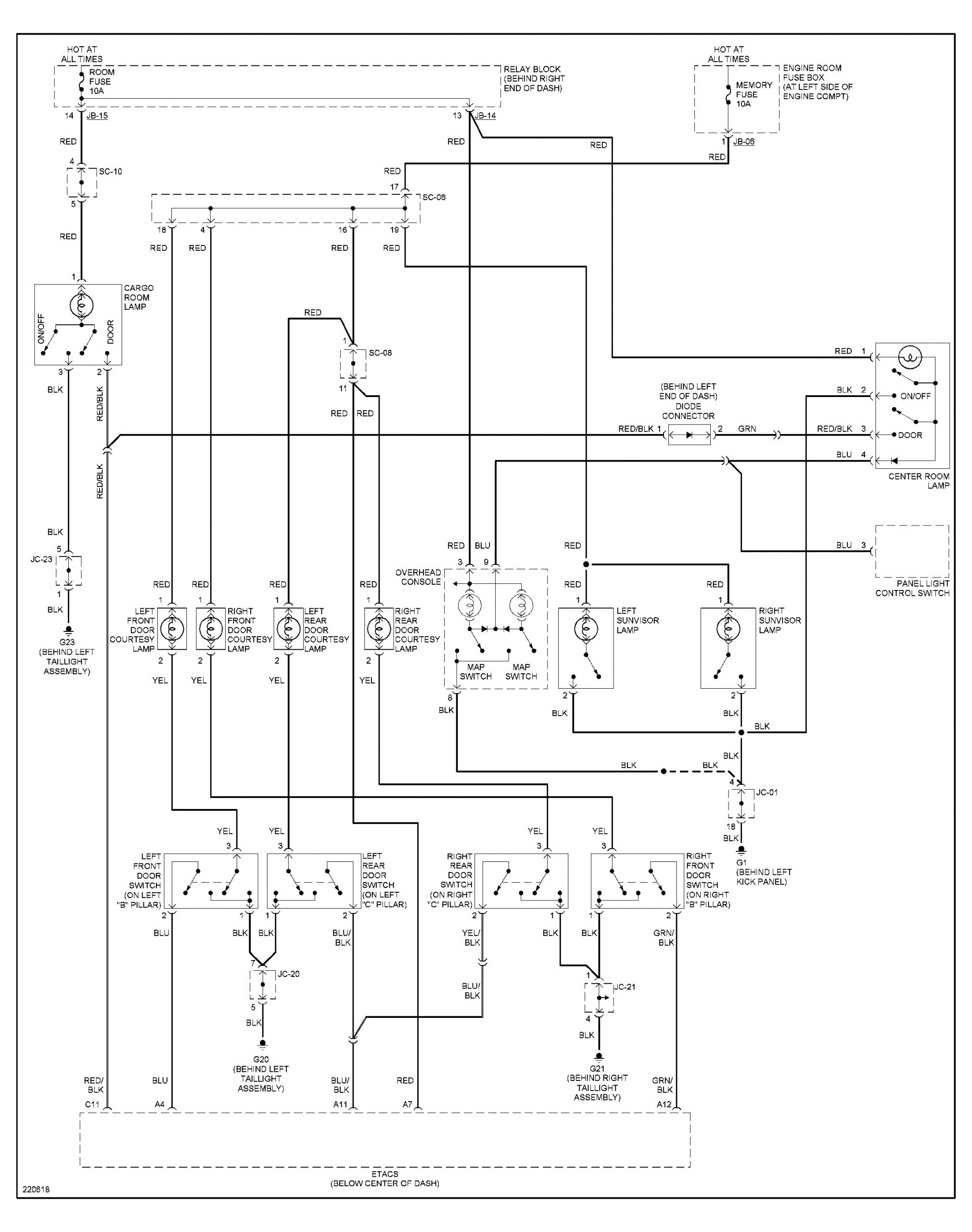 [DIAGRAM] Kia Amanti Wiring Diagram FULL Version HD